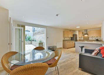 Thumbnail 2 bed flat to rent in Kennington Road, London
