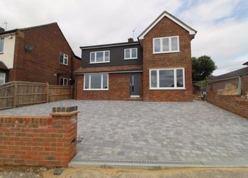 Thumbnail 4 bed detached house to rent in Crouchfield, Hemel Hempstead