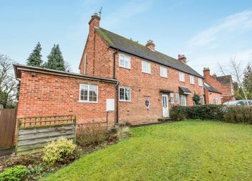Thumbnail 3 bed semi-detached house for sale in Low Habberley, Kidderminster