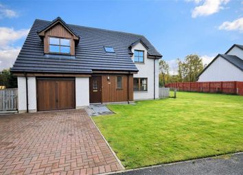 Thumbnail 3 bed detached house for sale in Carn Elrig View, Aviemore