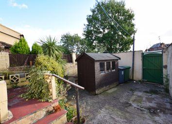 Thumbnail 2 bed terraced house for sale in Allerton Road, Birkenhead
