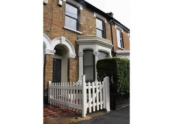 Thumbnail 3 bedroom property to rent in Ivanhoe Road, Camberwell, London