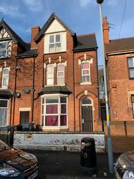 Thumbnail Flat for sale in Haughton Road, Handsworth, Birmingham
