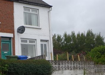 Thumbnail 3 bed end terrace house to rent in Ridgeway Street, Lisburn