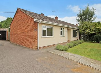 Thumbnail 3 bed detached bungalow for sale in High Street, Dilton Marsh, Westbury