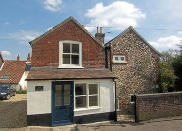 Thumbnail 2 bedroom cottage to rent in Damgate Street, Wymondham
