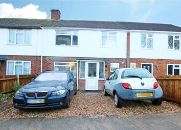 3 bed terraced house for sale in Lesford Road, Reading, Berkshire RG1