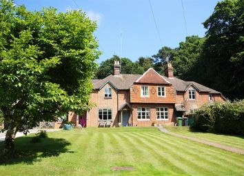 Thumbnail 2 bed cottage for sale in London Road, Sheet, Petersfield