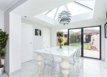 Thumbnail 3 bedroom terraced house for sale in Ongar Road, Brentwood, Essex