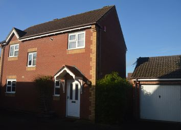 Thumbnail 3 bed detached house for sale in Lark Way, Westbourne