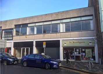 Thumbnail Commercial property for sale in 97-107 High Street, Rhyl, Denbighshire