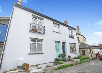 Thumbnail 3 bedroom end terrace house for sale in Newlyn, Penzance, Cornwall