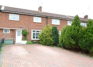 Thumbnail 3 bedroom terraced house for sale in Elizabeth Road, Wokingham, Berkshire