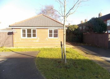 Thumbnail 2 bed bungalow to rent in Newick Park, Kirkby, Liverpool