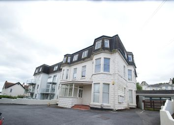 Thumbnail 3 bed flat for sale in Keysfield Road, Paignton