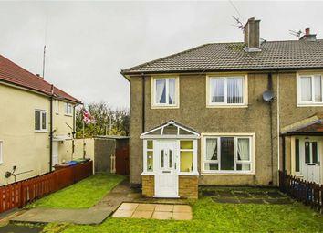 Thumbnail 3 bed semi-detached house for sale in Miller Fold Avenue, Accrington, Lancashire