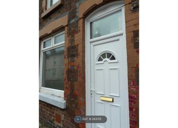 Thumbnail 2 bed terraced house to rent in Nimrod Street, Liverpool