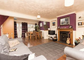 Thumbnail 3 bed terraced house for sale in Millway, Chudleigh, Newton Abbot