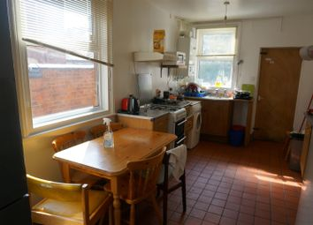 Thumbnail 5 bedroom terraced house to rent in Evington Road, Leicester