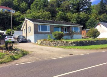 Thumbnail 4 bedroom detached bungalow for sale in Caledonia Tarbert Road, Ardrishaig