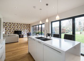 Thumbnail 4 bed detached house to rent in Foxdell Way, Chalfont St Peter, Buckinghamshire