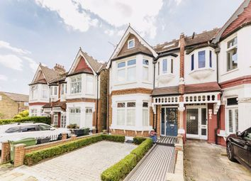 5 bed semi-detached house for sale in Braxted Park, London SW16
