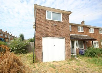 Thumbnail 4 bed semi-detached house for sale in Lambourne Drive, Hutton, Brentwood