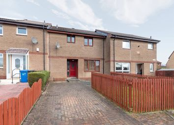 Thumbnail 2 bed terraced house for sale in Falcon Brae, Ladywell, Livingston, West Lothian