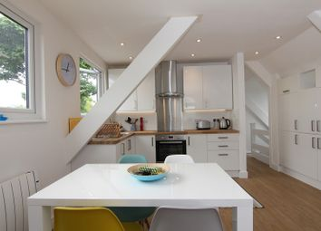 Thumbnail 2 bedroom flat for sale in Fore Street, Lelant, Cornwall