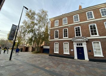 Thumbnail Office to let in Front Suite, 21, St Martins, Leicester