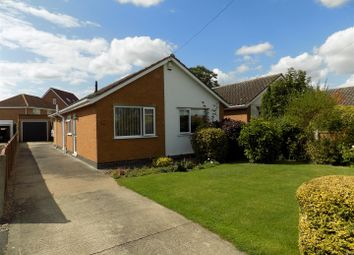 Thumbnail 2 bed bungalow for sale in Musters Road, Langar, Nottingham