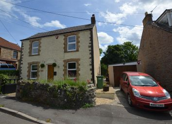 Thumbnail 4 bed detached house for sale in Holcombe Hill, Holcombe, Somerset