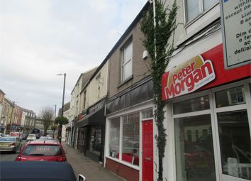 Thumbnail 1 bed flat to rent in Windsor Road, Neath, Neath, Mid Glamorgan