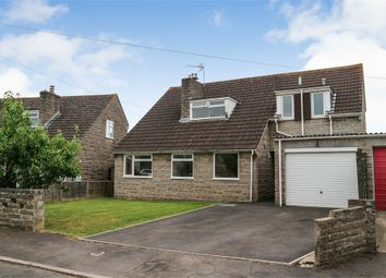 Thumbnail 4 bed detached house for sale in St Cleers Orchard, Somerton, Somerset