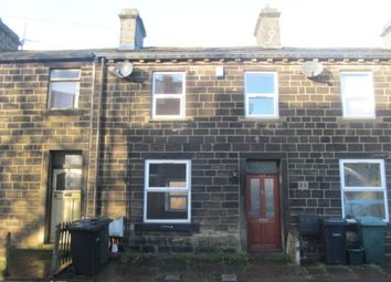 Thumbnail 2 bed terraced house to rent in Hebden Road, Haworth, Keighley