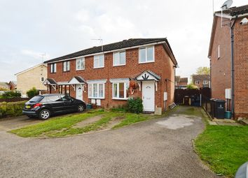 Flanders Field, Colchester CO2. 2 bed end terrace house for sale