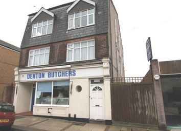 Thumbnail 1 bedroom flat to rent in Kitchener Avenue, Gravesend