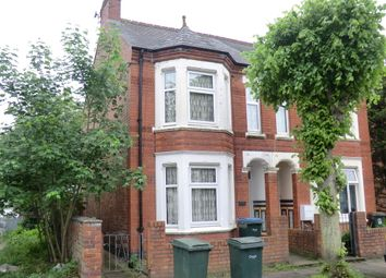 Thumbnail 3 bed semi-detached house for sale in Beaconsfield Road, Coventry