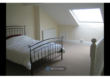 Thumbnail 4 bed terraced house to rent in Sharrow Lane, Sheffield