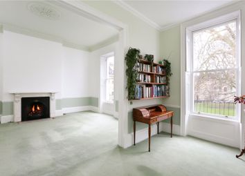 Thumbnail 2 bedroom flat for sale in St. James's Square, Bath