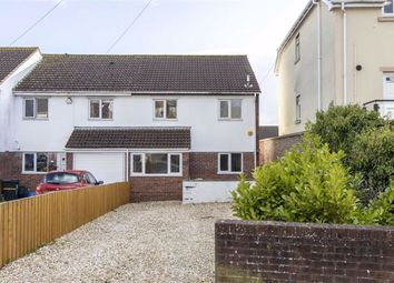 Thumbnail 3 bed end terrace house for sale in Park Road, Shirehampton, Bristol