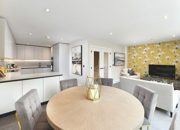 Thumbnail 4 bed town house for sale in Lee Terrace, Blackheath
