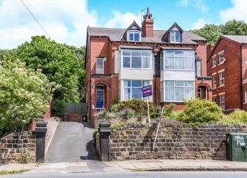 Thumbnail 6 bed semi-detached house for sale in Kirkstall Brewery, Broad Lane, Kirkstall, Leeds