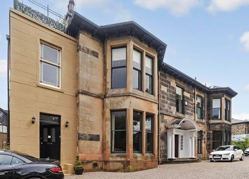 Thumbnail 5 bed property for sale in Main Road, Castlehead, Paisley, Renfrewshire
