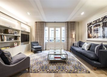 Thumbnail 2 bed flat for sale in Lion Court, 12 Shand Street, London
