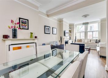 Thumbnail 4 bed terraced house for sale in Kingwood Road, Fulham, London