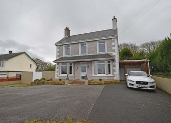 4 bed detached house for sale in Gaverigan, Indian Queens, St. Columb TR9