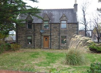 Thumbnail 6 bedroom flat to rent in Buckie