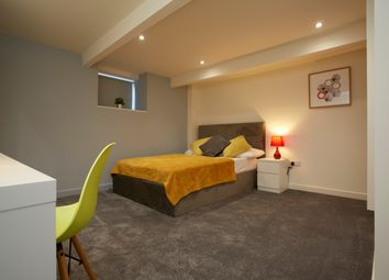 Thumbnail 6 bed shared accommodation to rent in Wesley Street, Wakefield