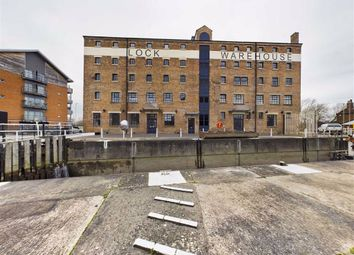 The Lock Warehouse, Severn Road, Gloucester GL1. 2 bed flat for sale